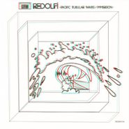 Michel Redolfi, Pacific Tubular Waves / Immersion (LP)