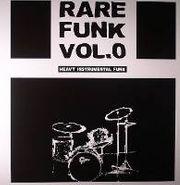 Various Artists, Heavy Instrumental Funk (LP)