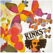 The Kinks, Face To Face (CD)
