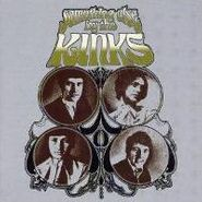 The Kinks, Something Else By The Kinks (CD)