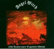 Angel Witch, Angel Witch [25th Anniversary Expanded Edition] (CD)