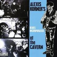 , Live At The Cavern (CD)