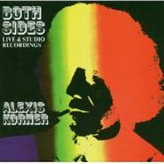 Alexis Korner, Both Sides: Live & Studio Reco (CD)
