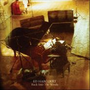 Ed Harcourt, Back Into The Woods (CD)