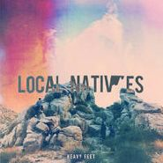 "Local Natives, Heavy Feet (7"")"