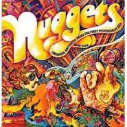 Various Artists, Nuggets - Original Artyfacts From The First Psychedelic Era 1965-1968 (LP)