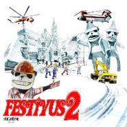 Various Artists, Festivus 2 (CD)