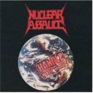 Nuclear Assault, Handle With Care (CD)