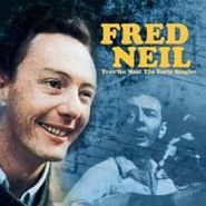 Fred Neil, Trav'lin Man: The Early Singles (LP)