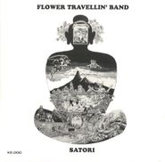 Flower Travellin' Band, Satori (CD)