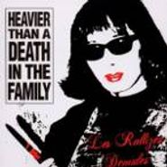 Les Rallizes Denudes, Heavier Than a Death in the Family (CD)