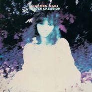 Carmen Maki, Carmen Maki & Blues Creation (LP)