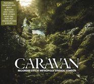 Caravan, Live At Metropolis Studio (LP)