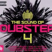 Various Artists, The Sound Of Dubstep 4 (CD)