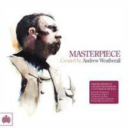 Andrew Weatherall, Masterpiece: Created By Andrew Weatherall (CD)