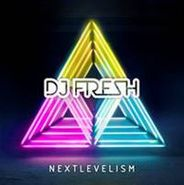 DJ Fresh, Nextlevelism (CD)