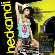 Various Artists, Hed Kandi: Back To Love 2013 (CD)