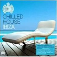 Various Artists, Chilled House Ibiza (CD)