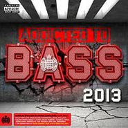 Various Artists, Ministry Of Sound: Addicted To Bass Winter 2013 (CD)
