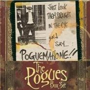 The Pogues, Just Look Them Straight In The Eye [Box Set] (CD)