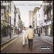 Oasis, (What's The Story) Morning Glory? [Deluxe Edition] (CD)