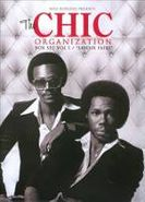 "Nile Rodgers, The Chic Organization Boxset Vol 1: ""Savoir Faire"" (CD)"