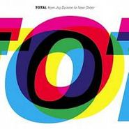 New Order, Total: From Joy Division To New Order (CD)