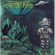 Louis And Bebe Barron, Forbidden Planet [OST] (LP)