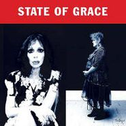 Little Annie, State Of Grace (CD)