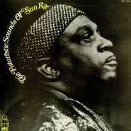 Sun Ra, Futuristic Sounds Of (LP)