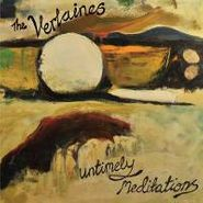 The Verlaines, Untimely Meditations (CD)