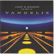 Vangelis, Light & Shadow: Best Of Vangel (CD)