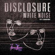 "Disclosure, White Noise (HudMo Remix) (12"")"