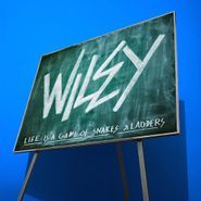 Wiley, Life Is A Game Of Snakes & Ladders (CD)