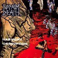 Napalm Death, Harmony Corruption (LP)
