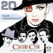 Culture Club, Live At The Royal Albert Hall (CD)