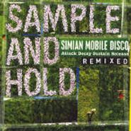 Simian Mobile Disco, Sample & Hold (LP)