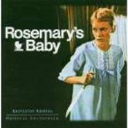 Krzysztof Komeda, Rosemary's Baby [Score] (CD)