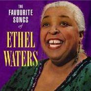 Ethel Waters, Favourite Songs Of Ethel Water (CD)