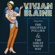 Vivian Blaine, Songs From The Ziegfield Folli (CD)