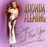 Rhonda Fleming, Rhonda Fleming Sings Just For (CD)
