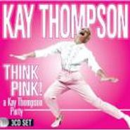 Kay Thompson, Think Pink! A Kay Thompson P (CD)