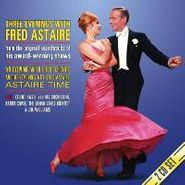Fred Astaire, Three Evenings With Fred Astaire (CD)