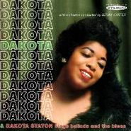 Dakota Staton, Sings Ballads & The Blues (CD)