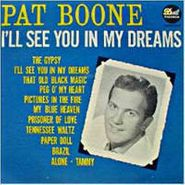 Pat Boone, I'll See You in My Dreams & This & That (CD)