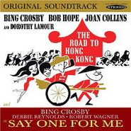 Various Artists, The Road To Hong Kong & Say One For Me [OST] (CD)