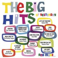 Various Artists, Big Hits Of Yesterday (CD)