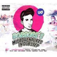 Borgore, Borgore's Misadventures In Dubstep (CD)