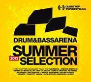 , Drum&bassarena Summer Selectio (CD)