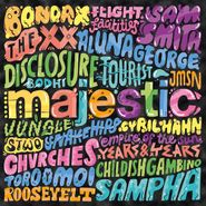 Various Artists, Majestic Casual: Chapter 2 (CD)